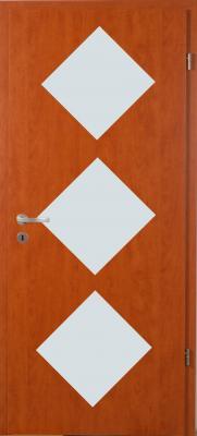 Beltéri ajtó üvegezés